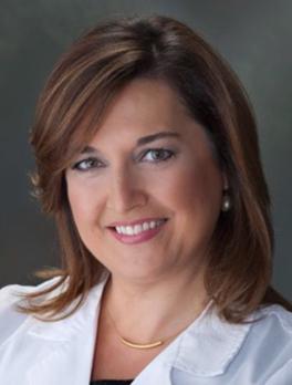 Mª Ángeles Fernández Gil